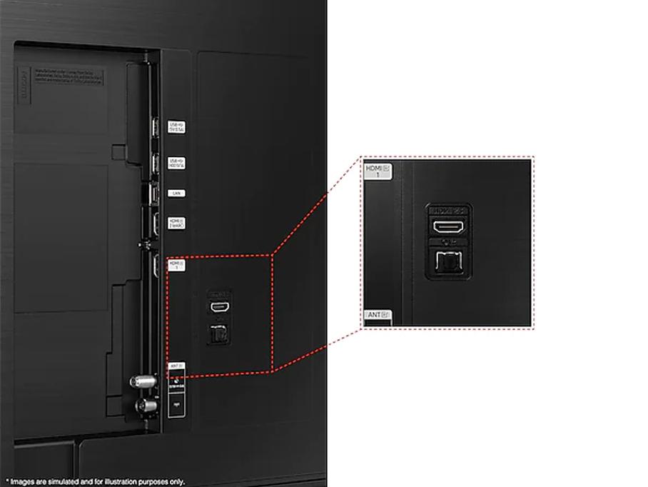 Samsung UE43AU9005