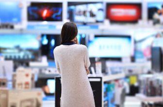 Televisor Ideal