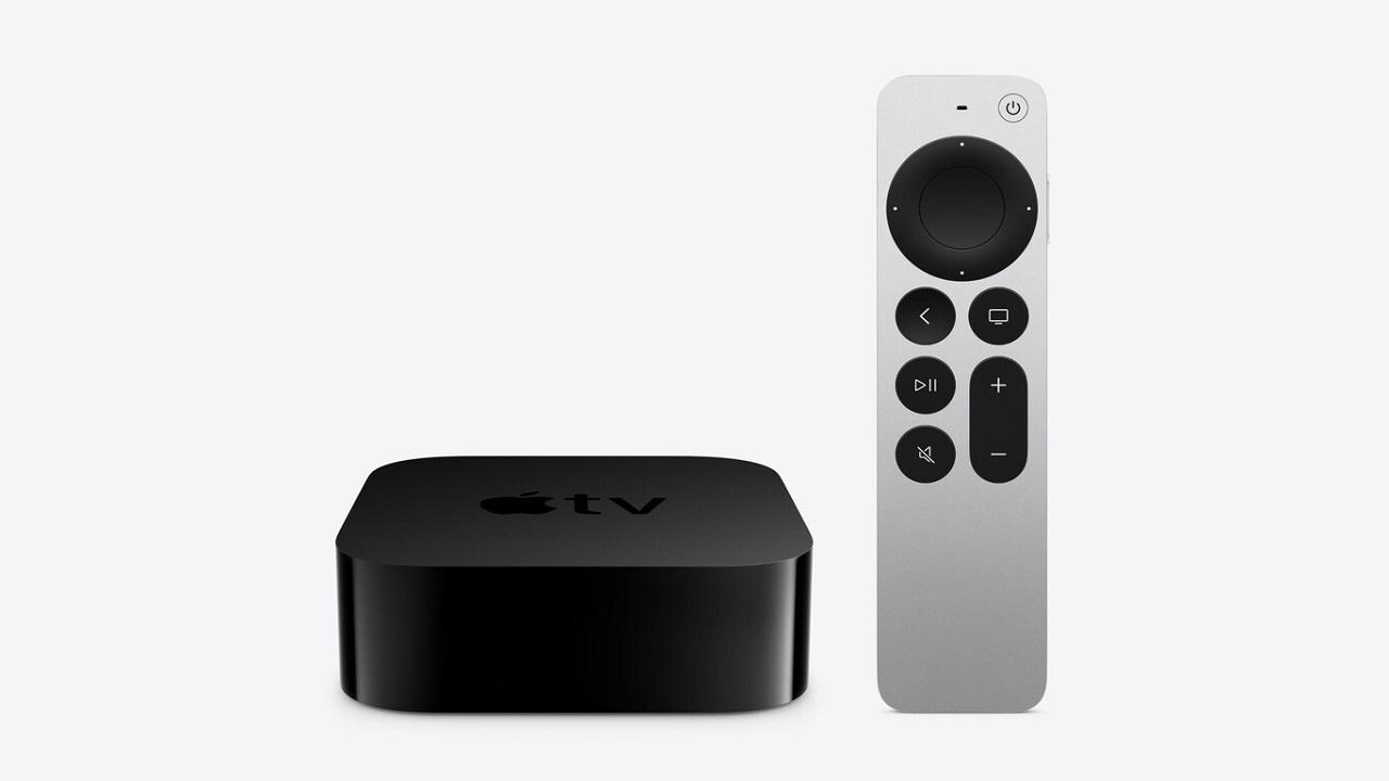 apple tv 4k precio