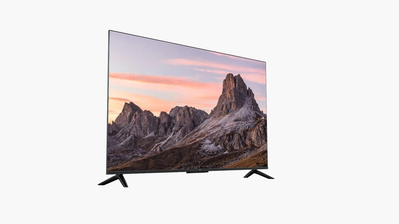 televisor xiaomi
