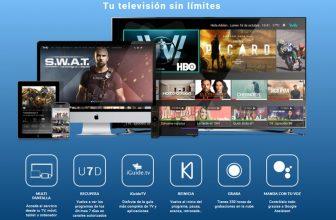 ver la TDT en Android TV