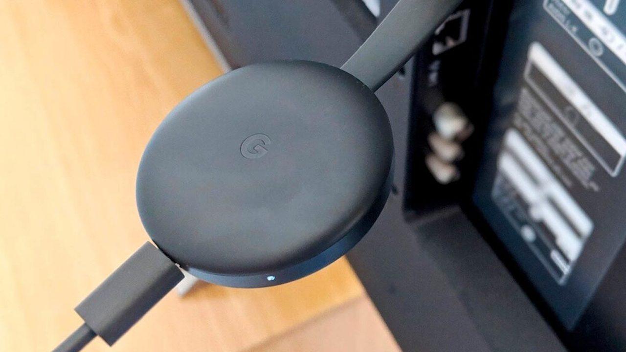 ¿Necesitas tener activado Chromecast en la tele?