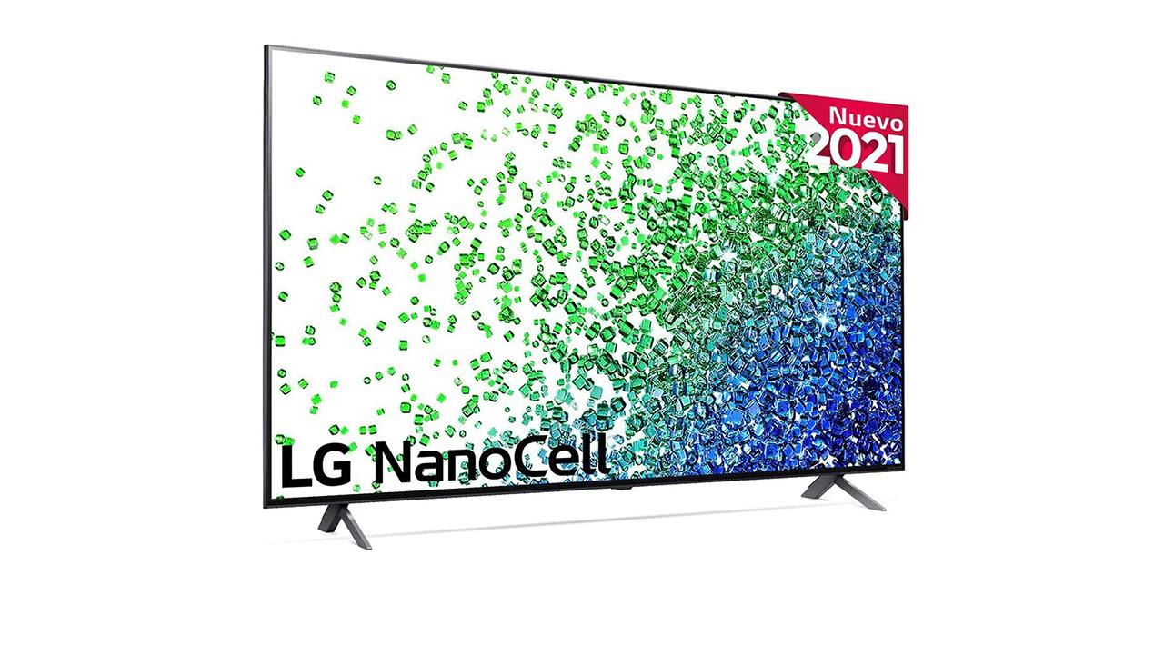 LG 50NANO806PA