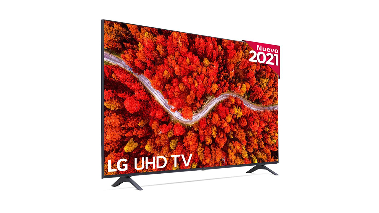 LG 50UP80006LA