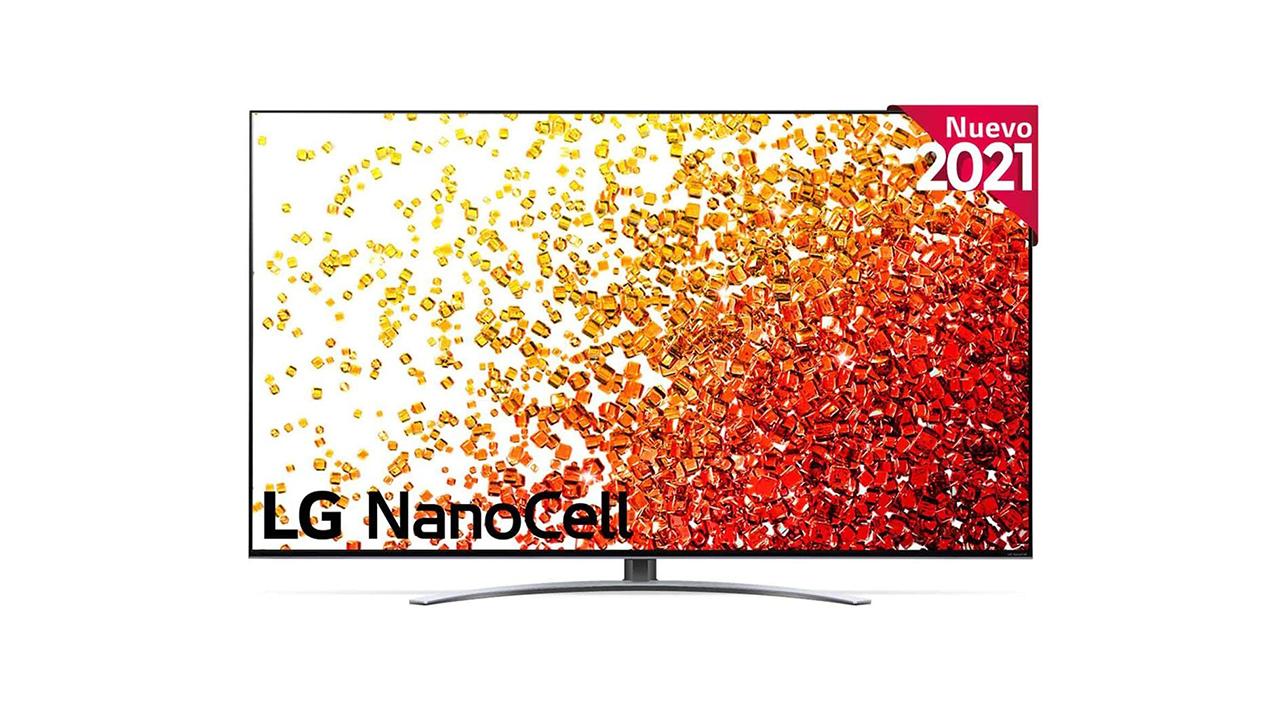LG 65NANO926PB