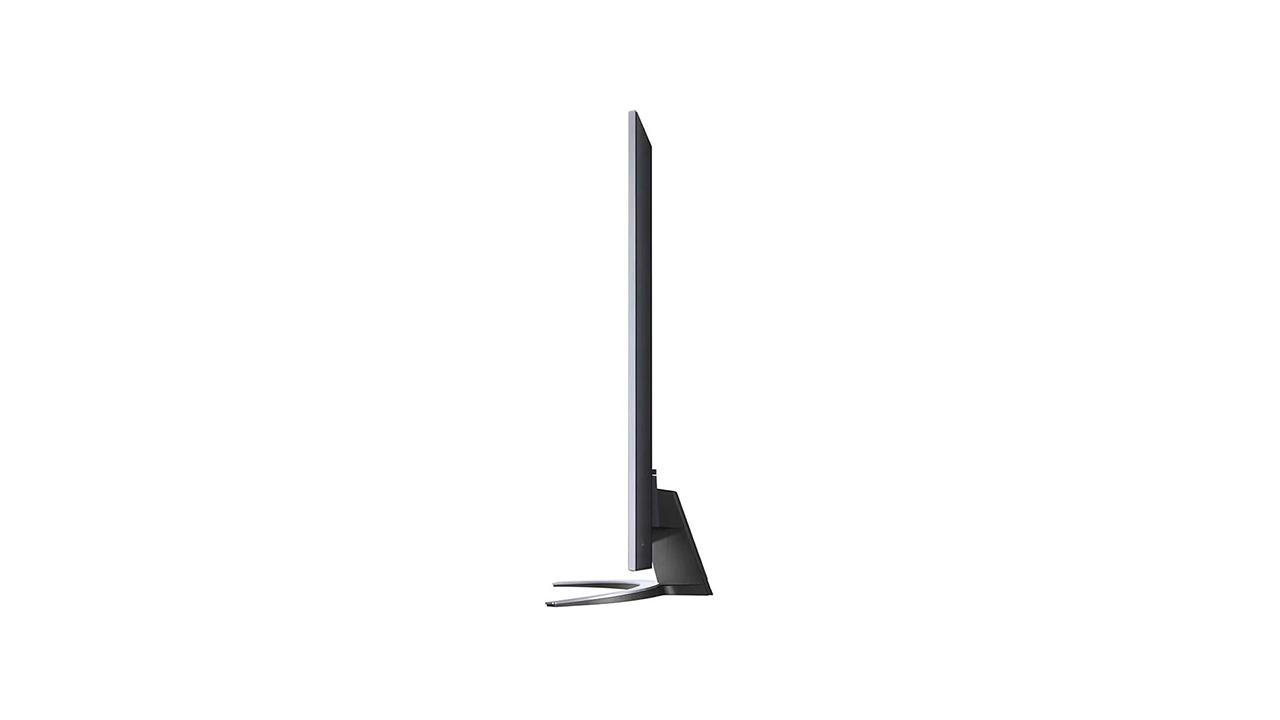 LG 50NANO886PB diseño