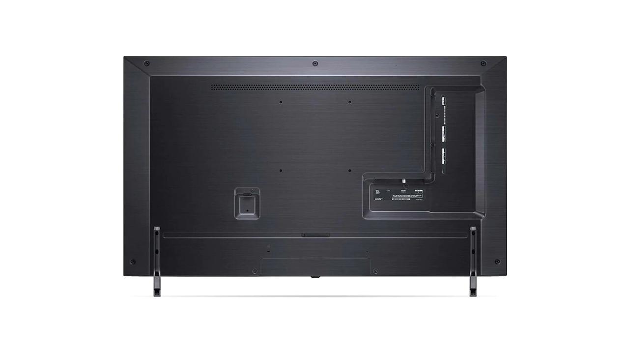 LG 50NANO806PA diseño
