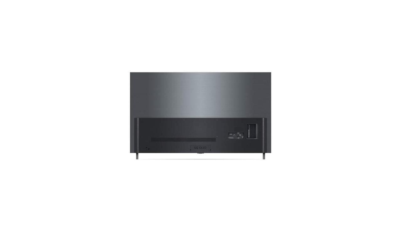 LG OLED77A1 diseño