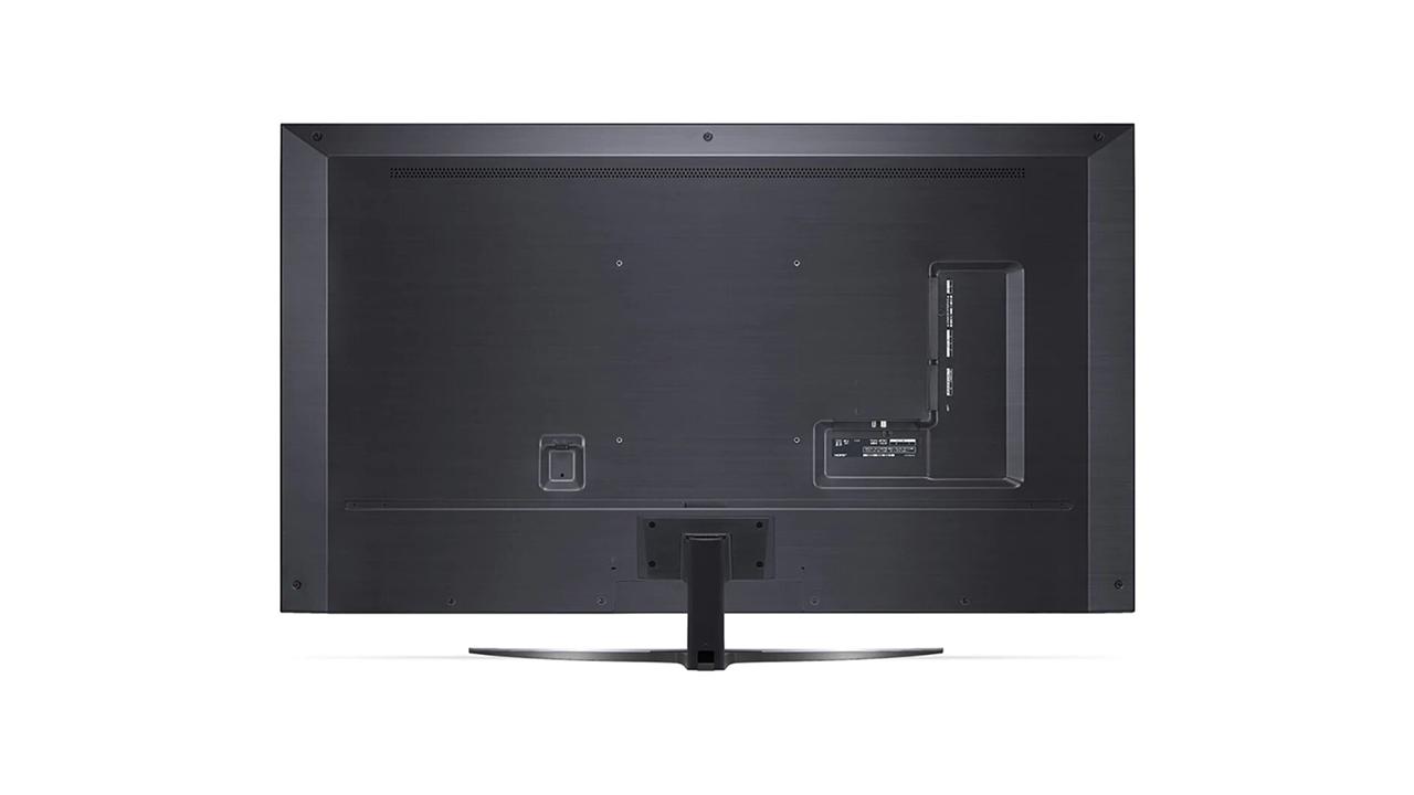 LG 65NANO886PB diseño