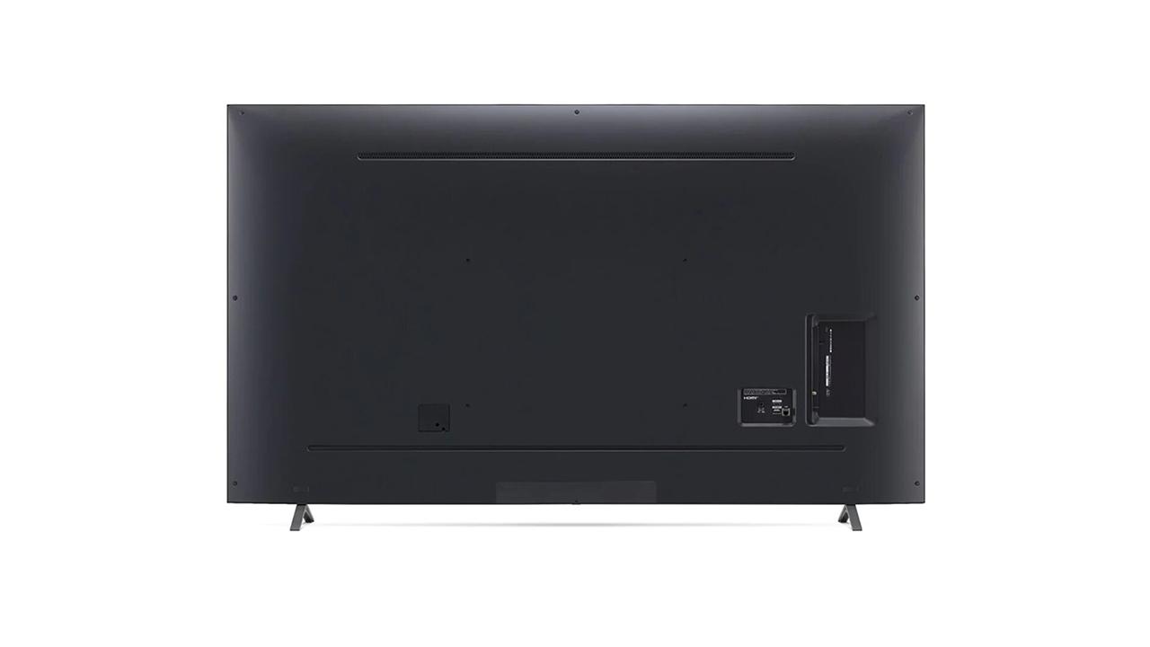 LG 86UP80006LA diseño