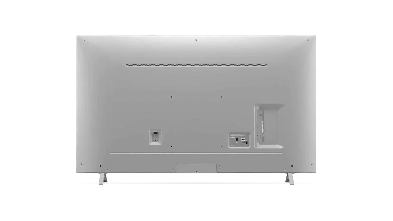 LG 50NANO776PA diseño