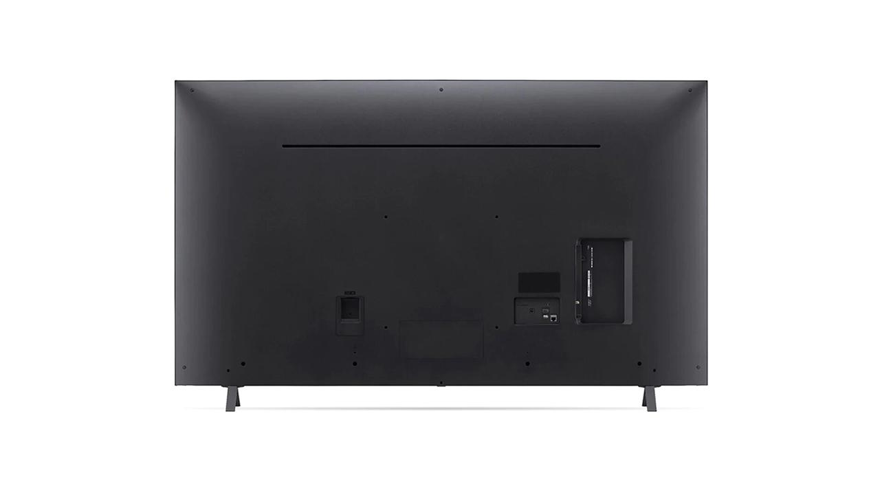 LG 50UP80006LA diseño