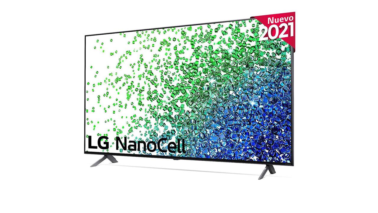 LG 50NANO806PA Smart TV