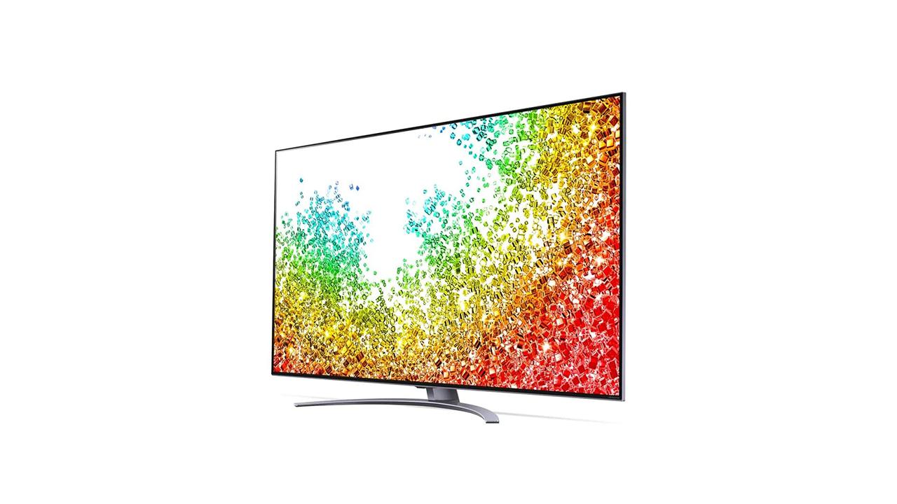 LG 55NANO966PA Smart TV