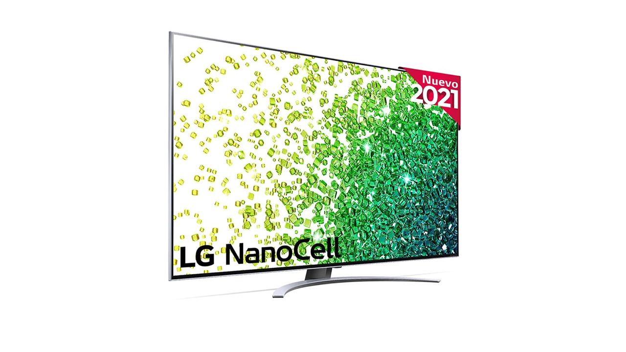 LG 65NANO886PB Smart TV