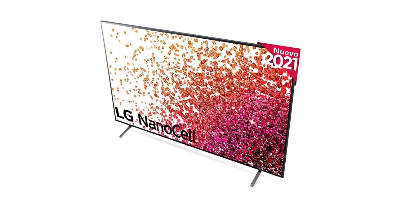 LG 86NANO756PA Smart TV