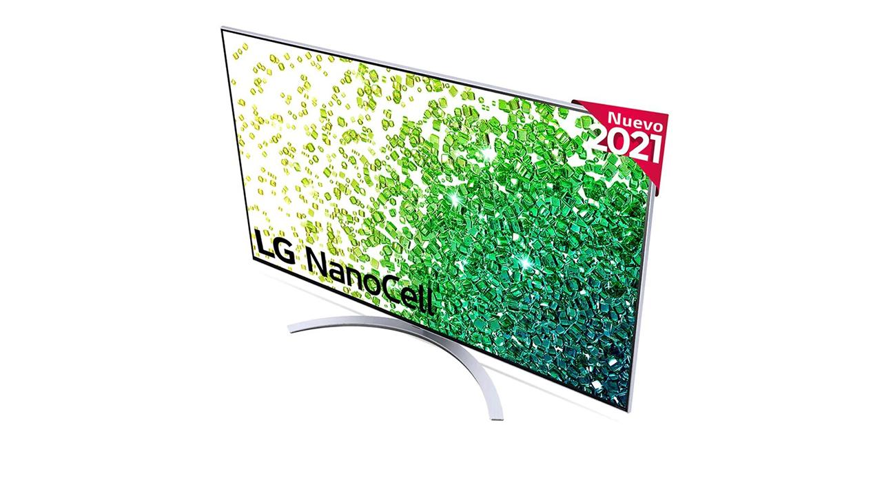 LG 55NANO886PB Smart TV