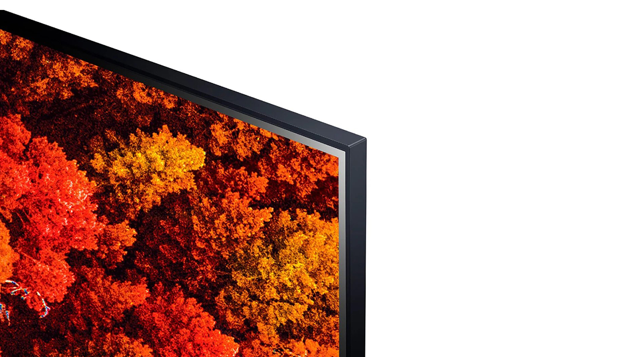 LG 86UP80006LA Smart TV