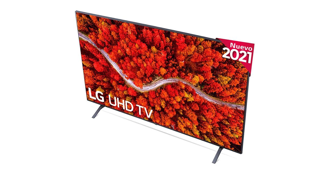 LG 55UP80006LA Smart TV