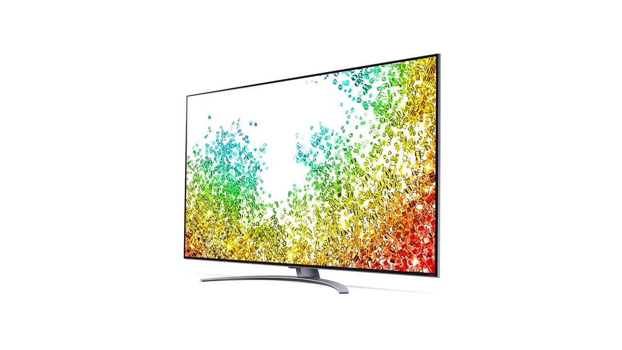 LG 65NANO966PA Smart TV