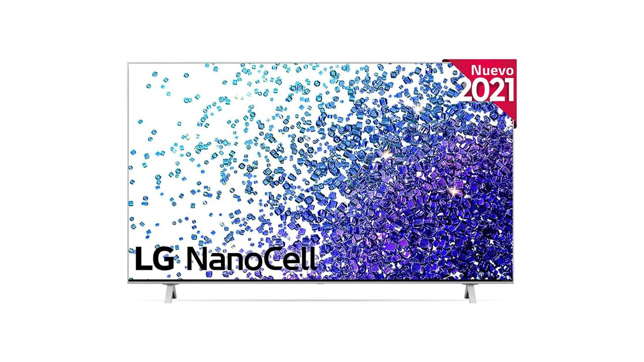 LG 50NANO776PA Smart TV