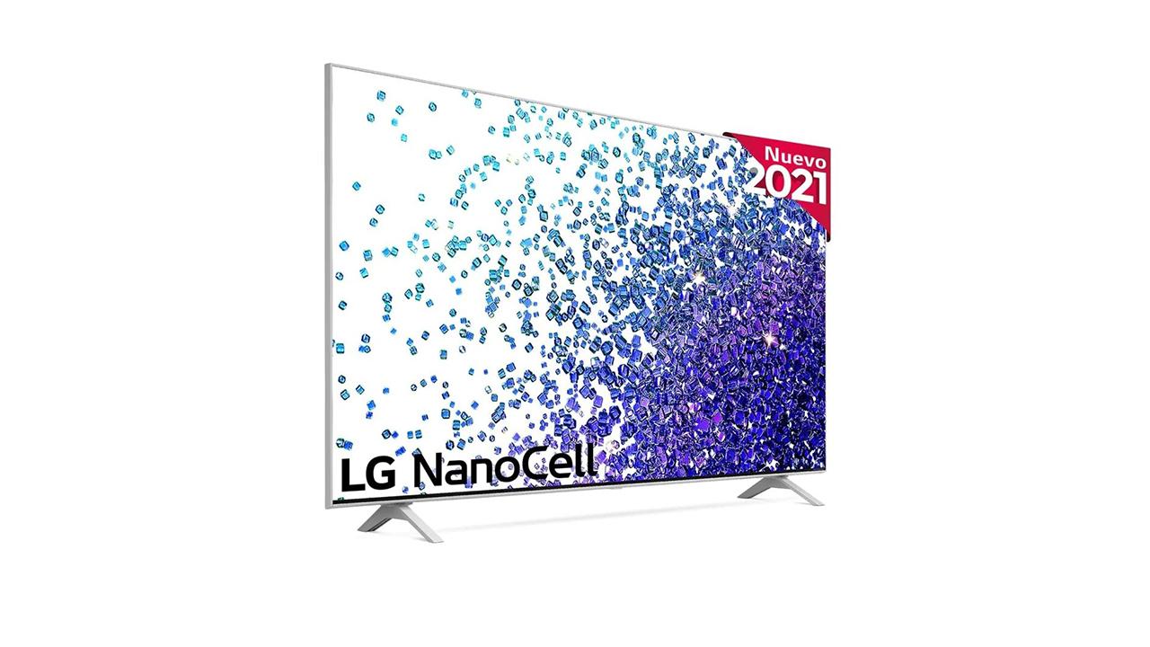 LG 55NANO776PA Smart TV