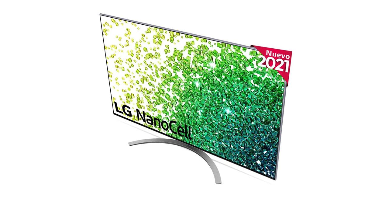 LG 55NANO866PA Smart TV