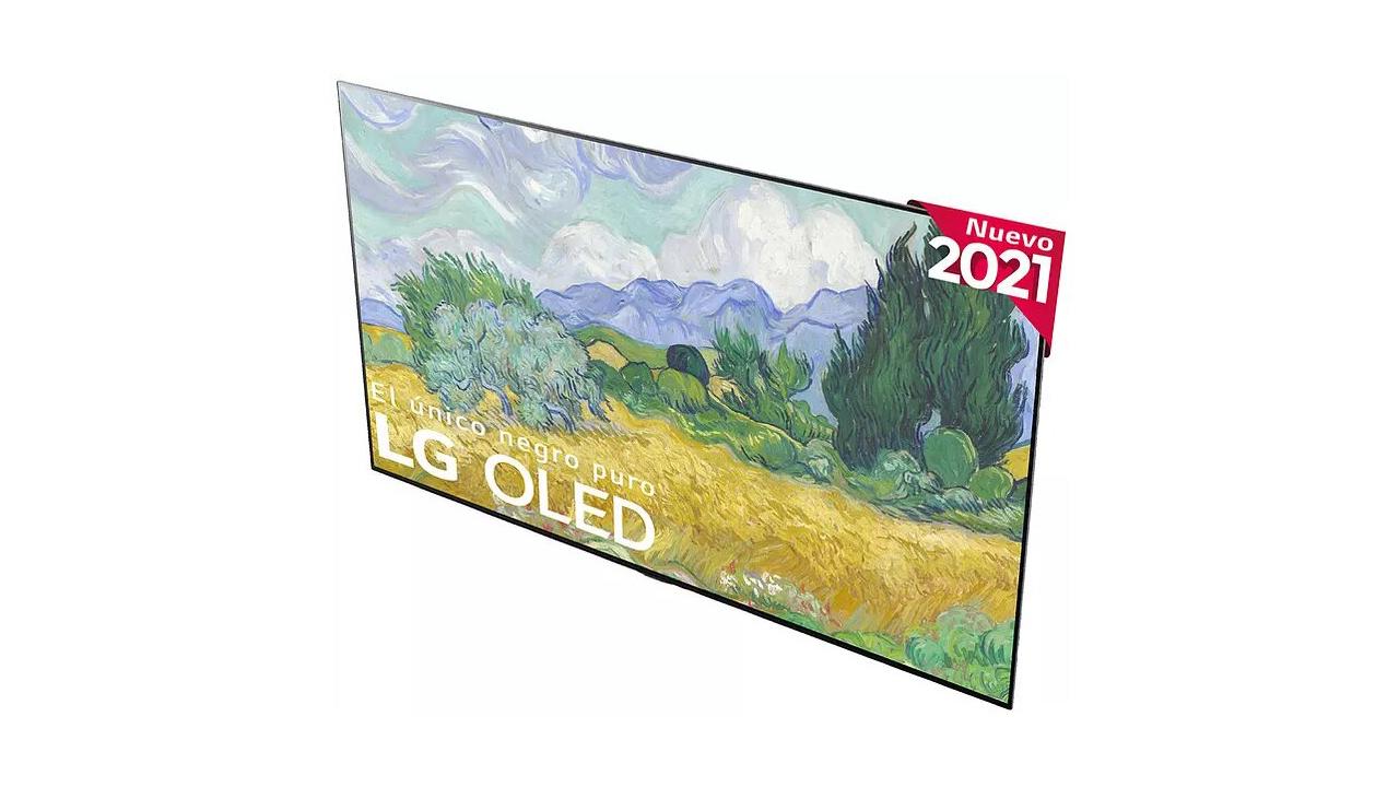 LG OLED65G1 Smart TV