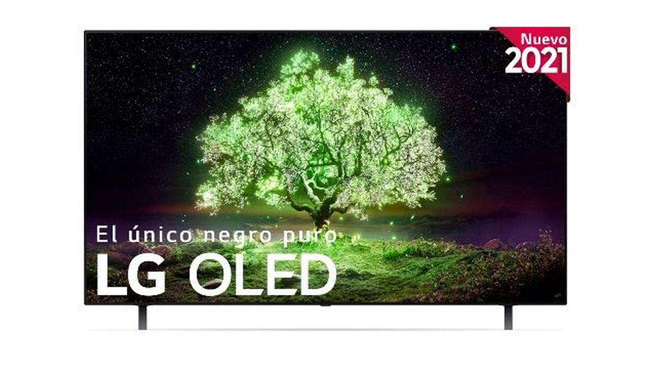 LG OLED65A16LA