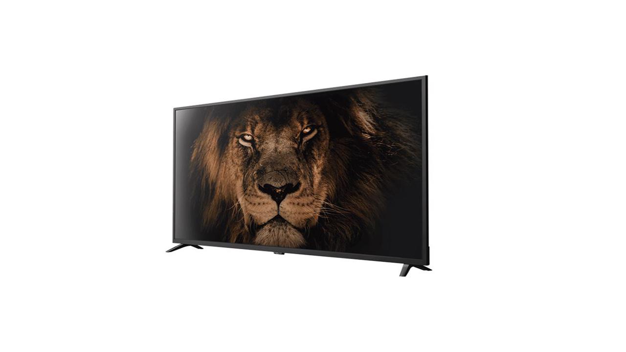 Nevir NVR-8075-494K2S Smart TV
