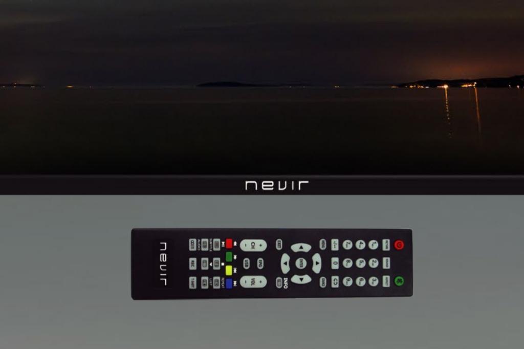 Nevir NVR-7702-39RD2-N
