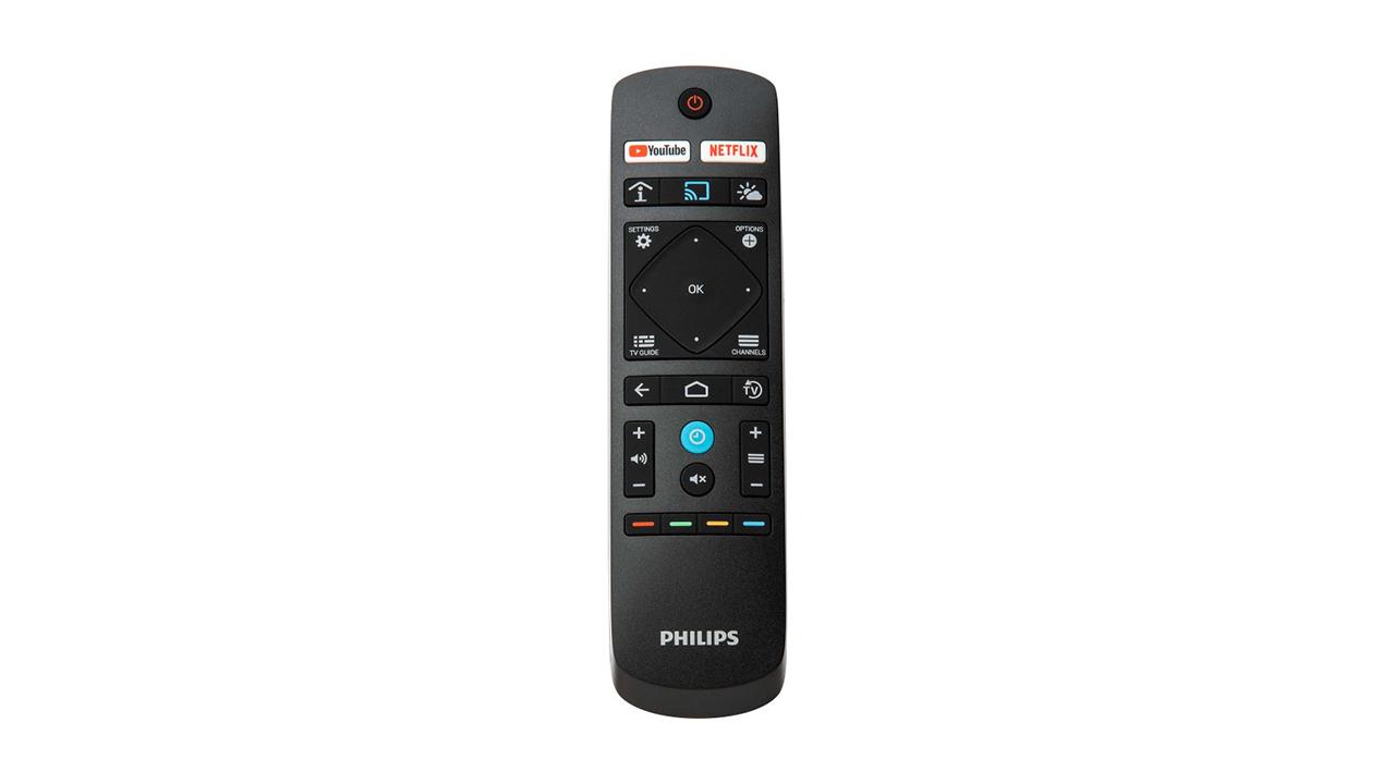 Philips 32HFL5114/12 Smart TV