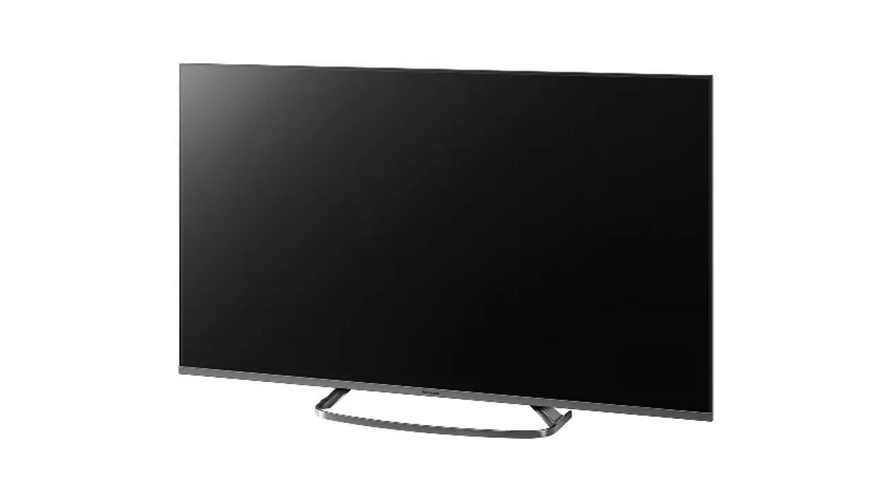 Panasonic TX-50GX830E Smart TV