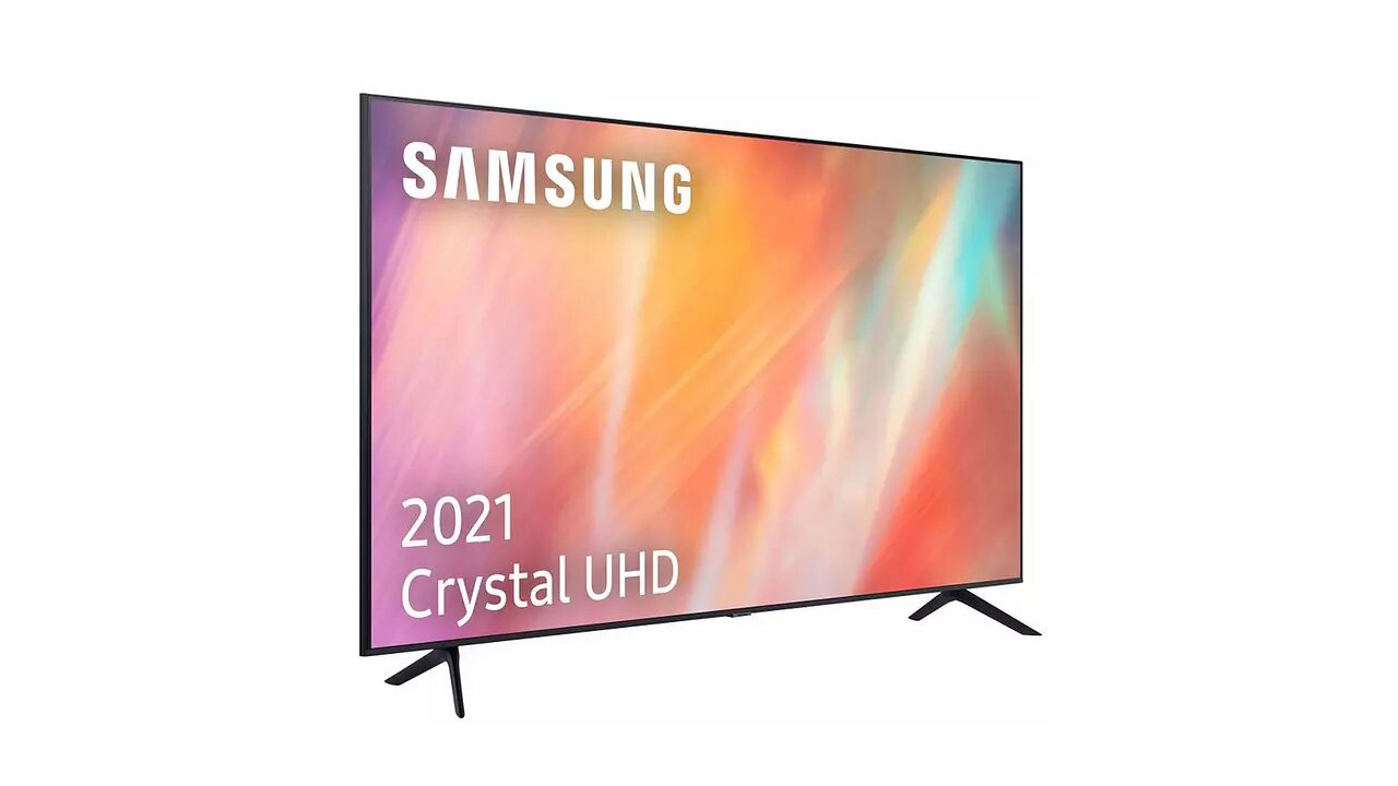Samsung UE65AU7175