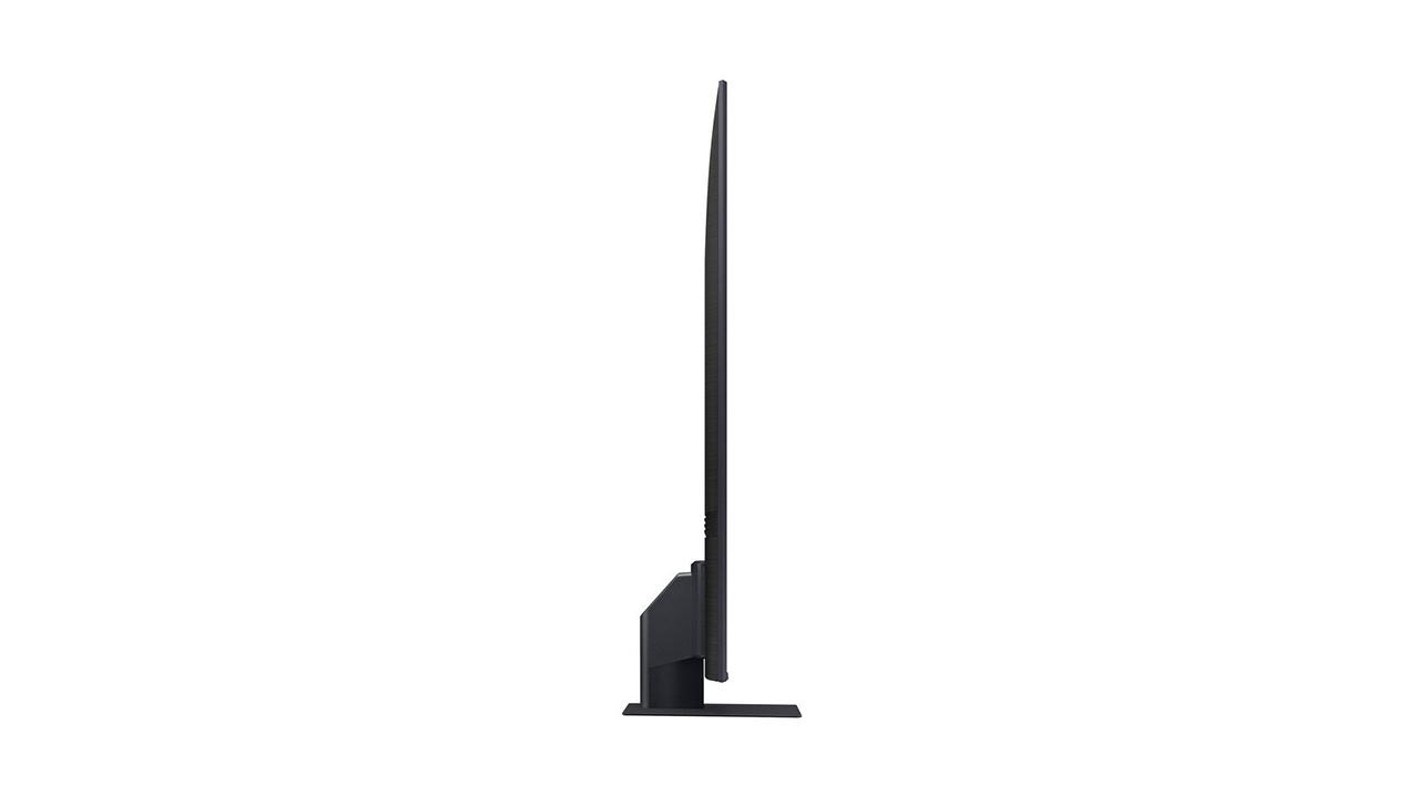 Samsung QE75Q75A diseño