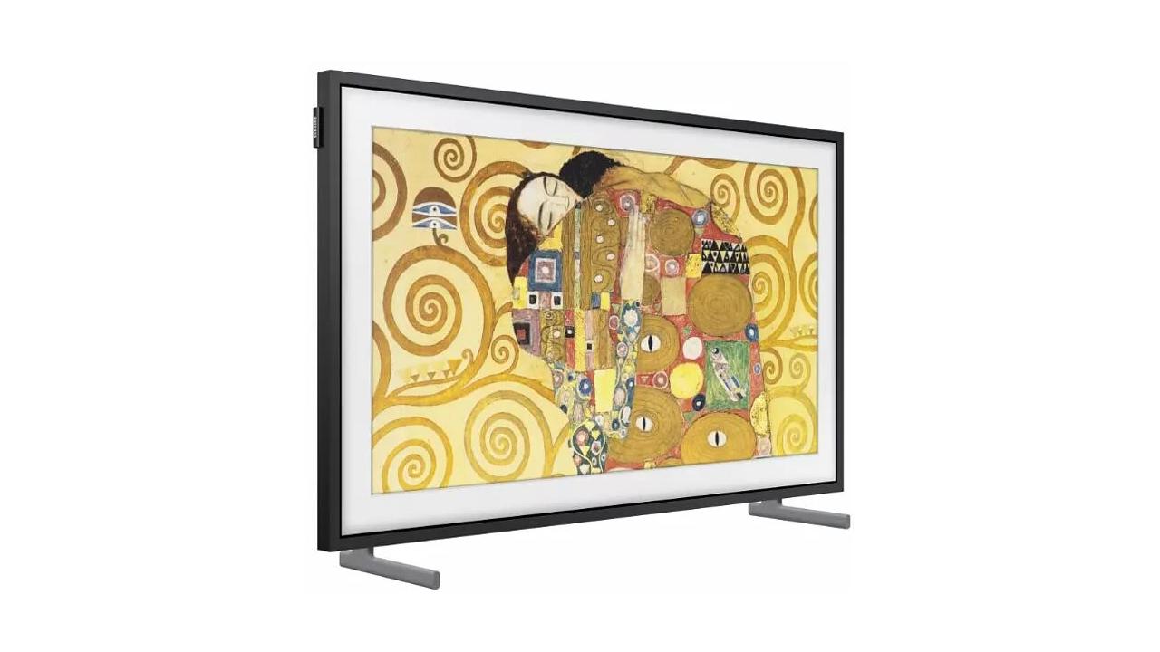 Samsung QE43LS03TAUXXC diseño