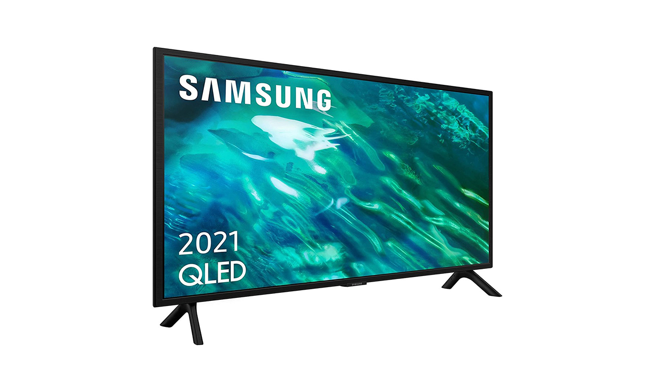 Samsung QE32Q50A diseño