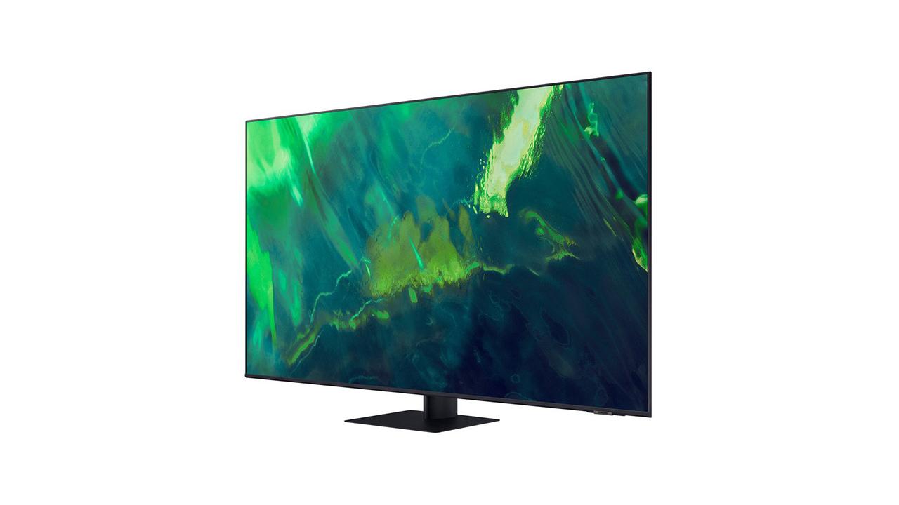 Samsung QE75Q75A Smart TV