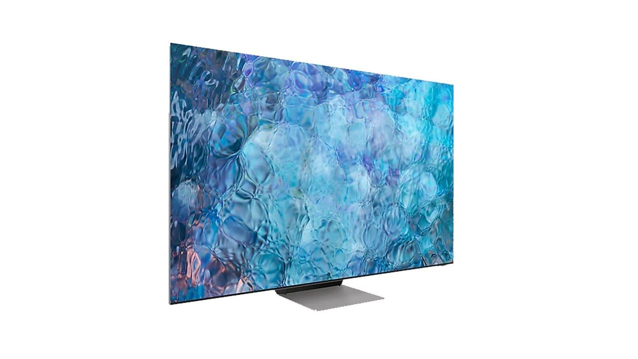 Samsung QE75QN900A Smart TV