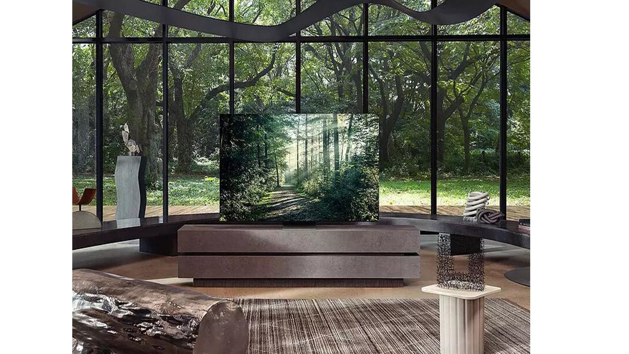 Samsung QE85QN900ATXXC Smart TV