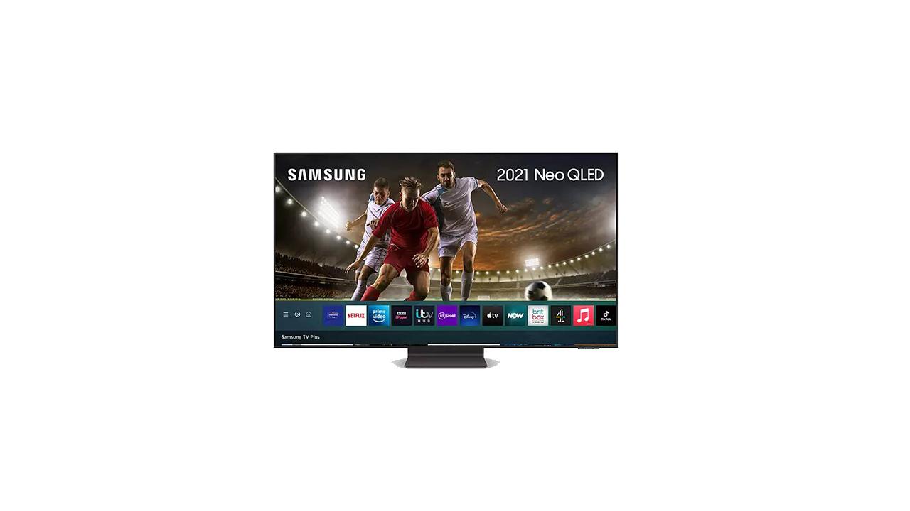 Samsung QE85QN95A Smart TV