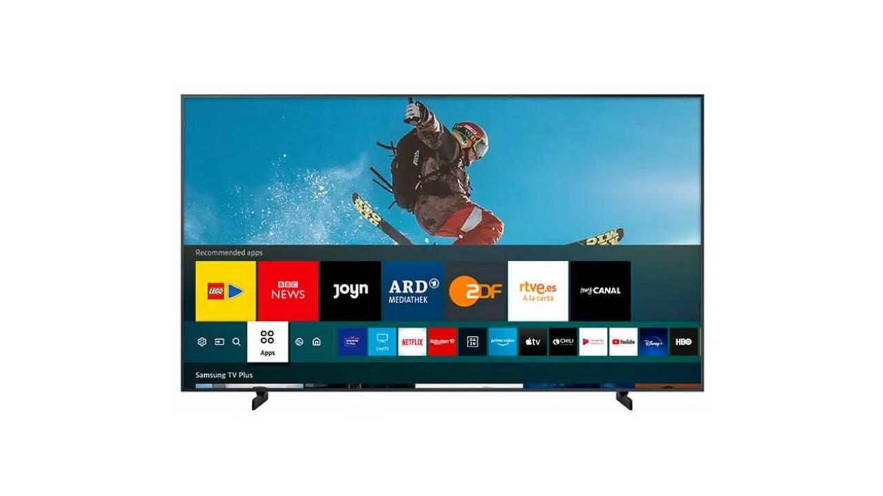 Samsung QE43LS03TAUXXC Smart TV