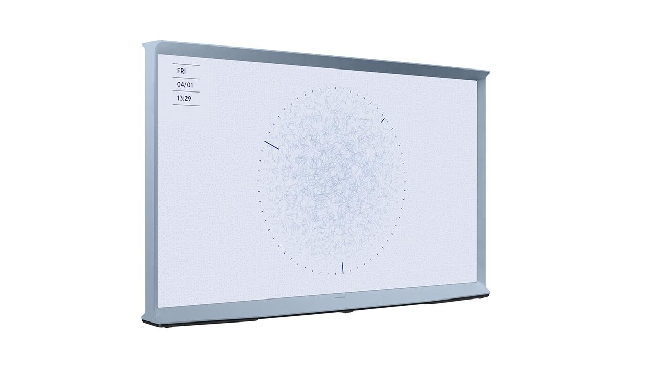 Samsung The Serif QE43LS01TB Smart TV
