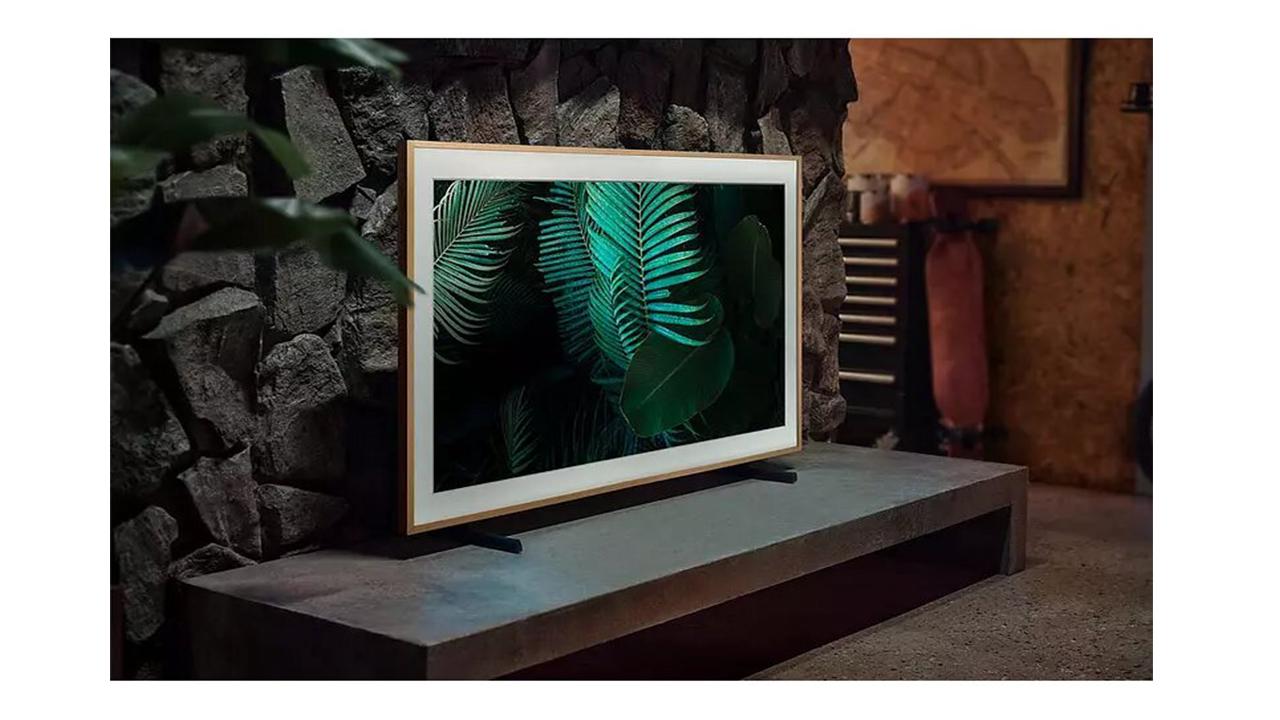 Samsung QE65LS03A Smart TV