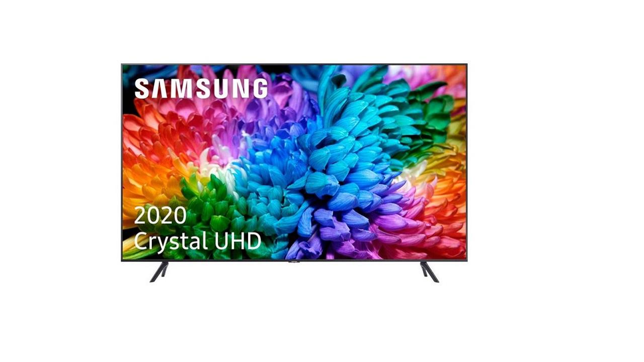 Samsung Crystal UHD 65TU7125