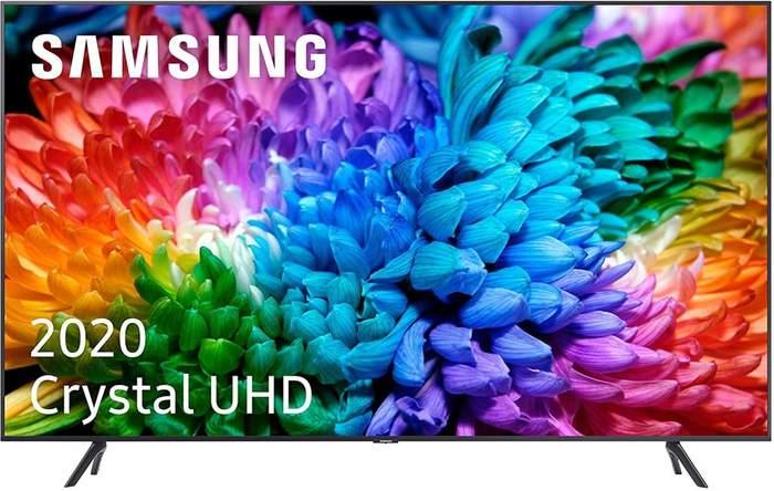 Samsung UE55TU7105