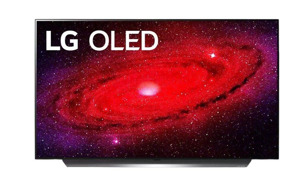 Famoso modelo de LG disponible en los días sin IVA