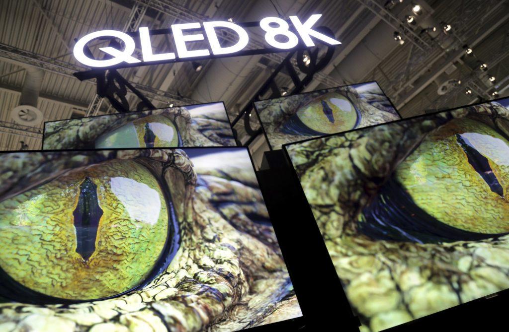 Los Micro LED de Samsung podrían aumentar de precio ante la escasez de chips