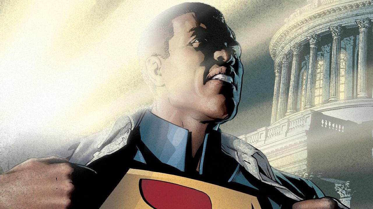 proximo superman