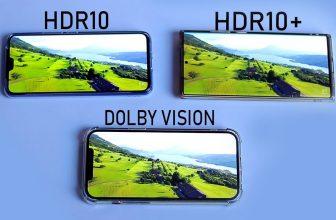 soporte para HDR 10+